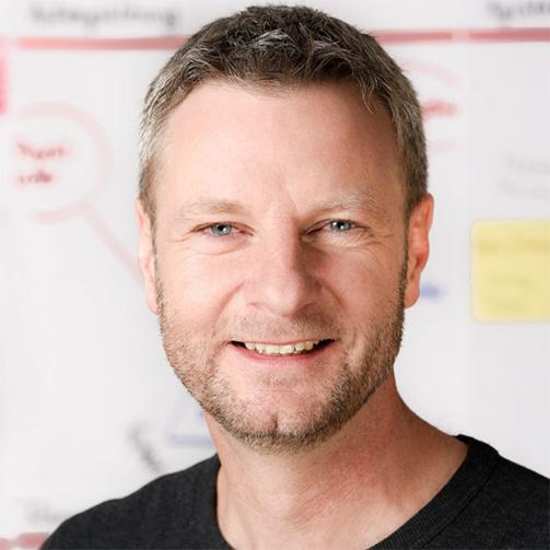 Dieter Eschlbeck ist ihr agile Coaching Experte aus München